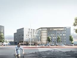Klubaften – se Politiets nye station i Holstebro