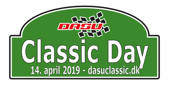 Classic Day 14. april 2019 – start i Struer mål i Lemvig