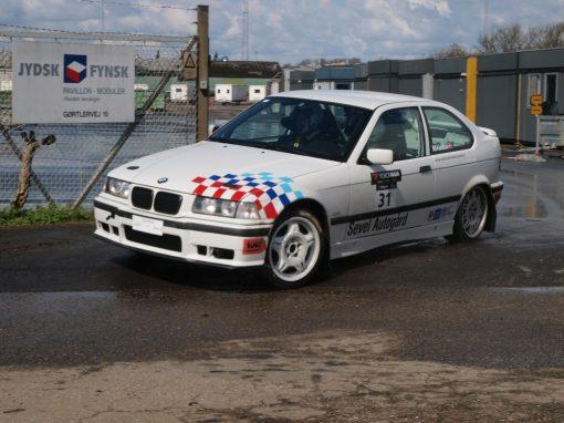 Kudsk Motorsport