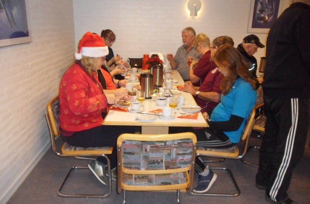 Klubaften den 20. september – planlægning Nisseløb